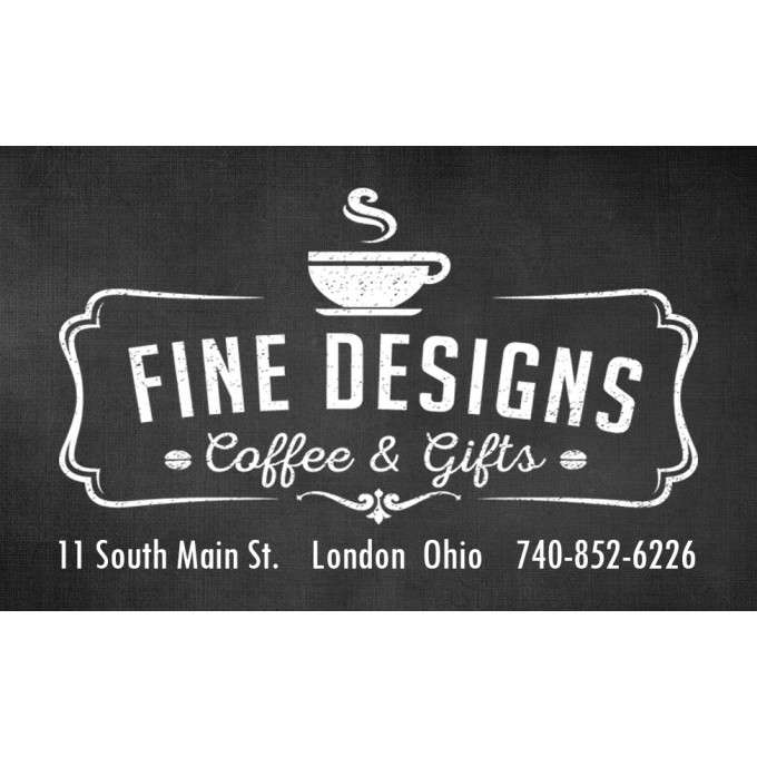 Fine Designs & Interiors, Ltd. - London, OH - Card & Gift Shops