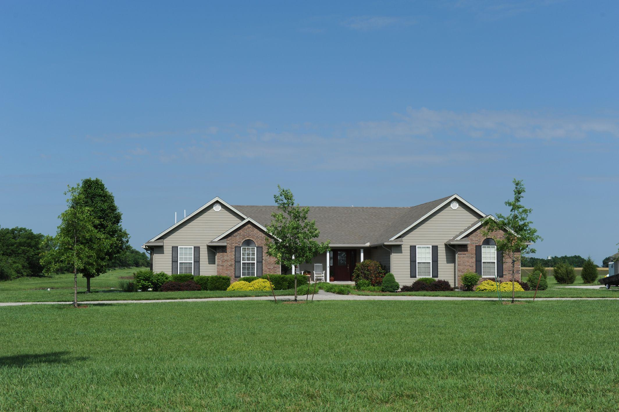 Advanced systems homes in chanute ks 66720 for Advanced home