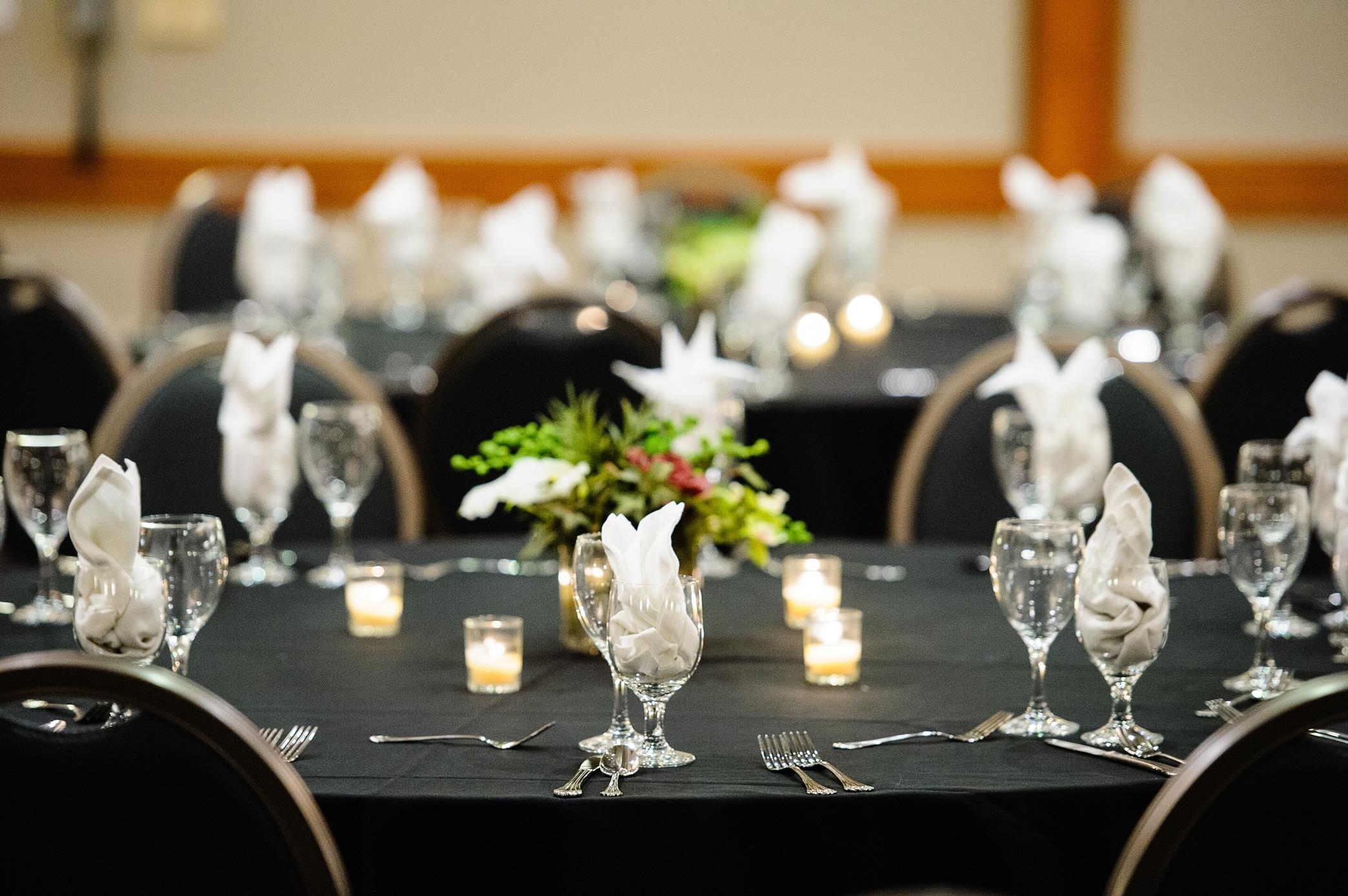 Banquet Guest Seating