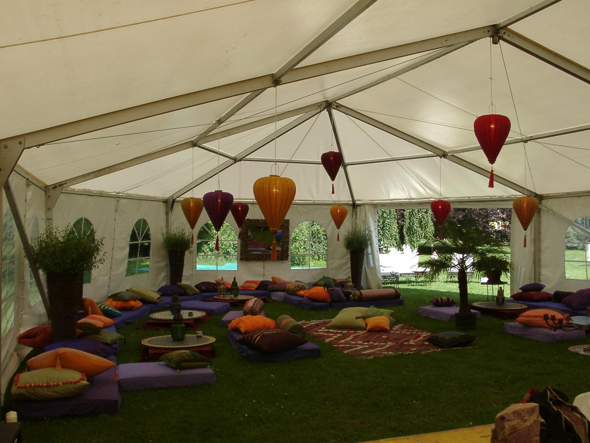 RenT A TenT Eventservice GmbH