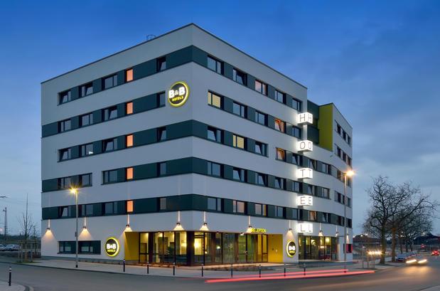 b & b hotel duisburg