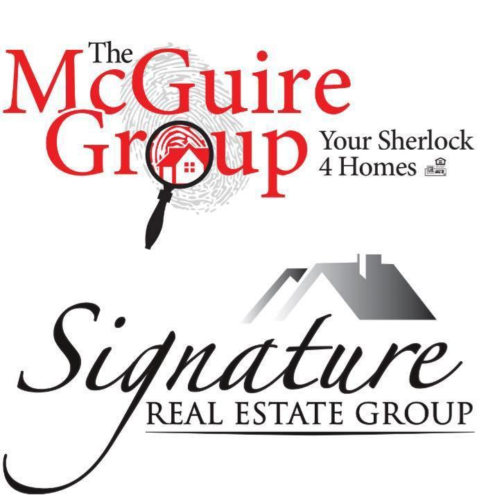 James McGuire, Team Lead of the McGuire Group at Signature Real Estate Group