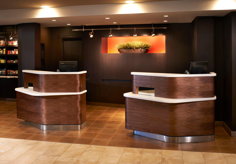 Marriott Hotels Near Toledo Ohio