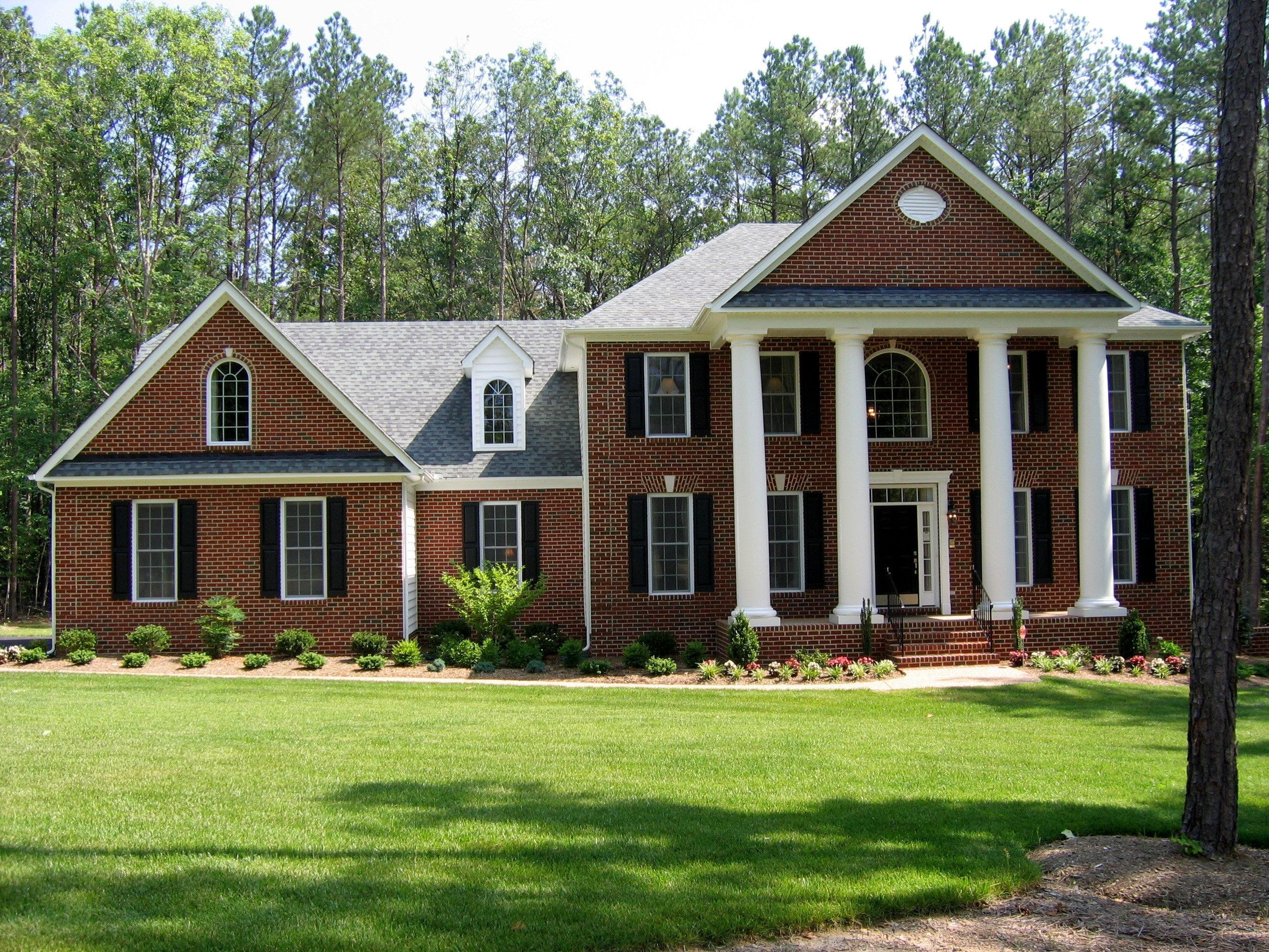 Lockridge Homes-Custom Built on Your Land