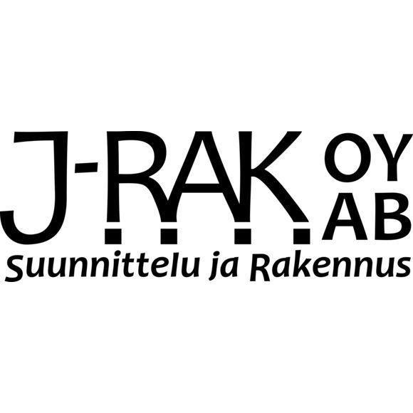 J-Rak Oy Ab Suunnittelu Ja Rakennus
