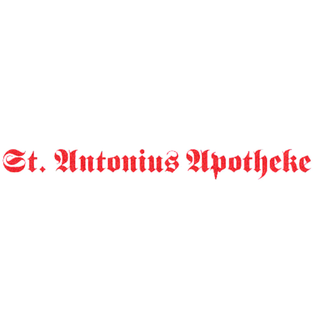 Logo der St.Antonius Apotheke