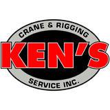 Ken's Crane & Rigging Service Inc