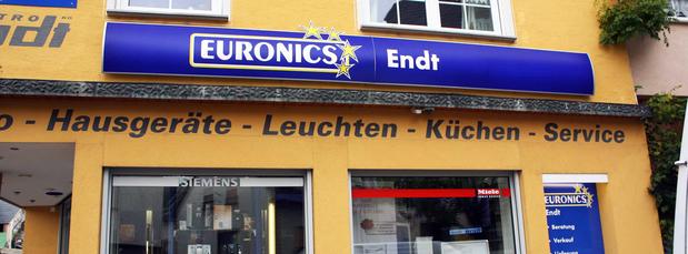 EURONICS Endt