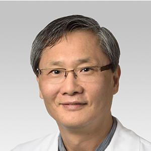 Chung S. Rim, MD