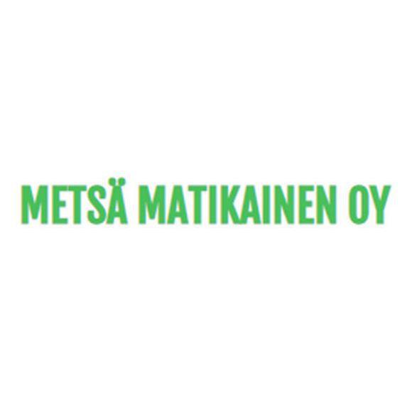 Metsä Matikainen Oy