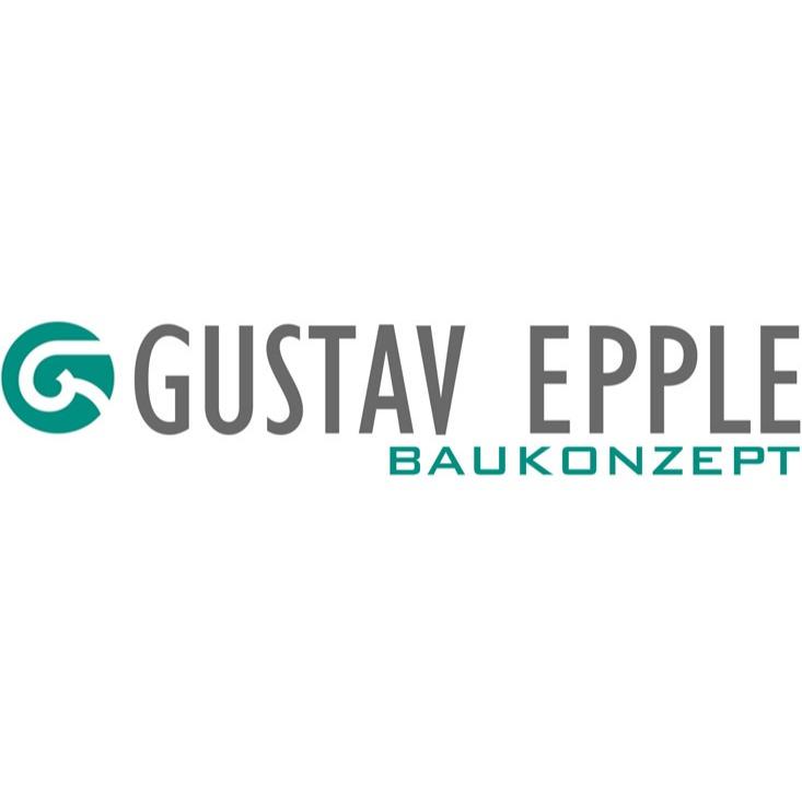 Bild zu Gustav Epple Baukonzept GmbH in Ostfildern