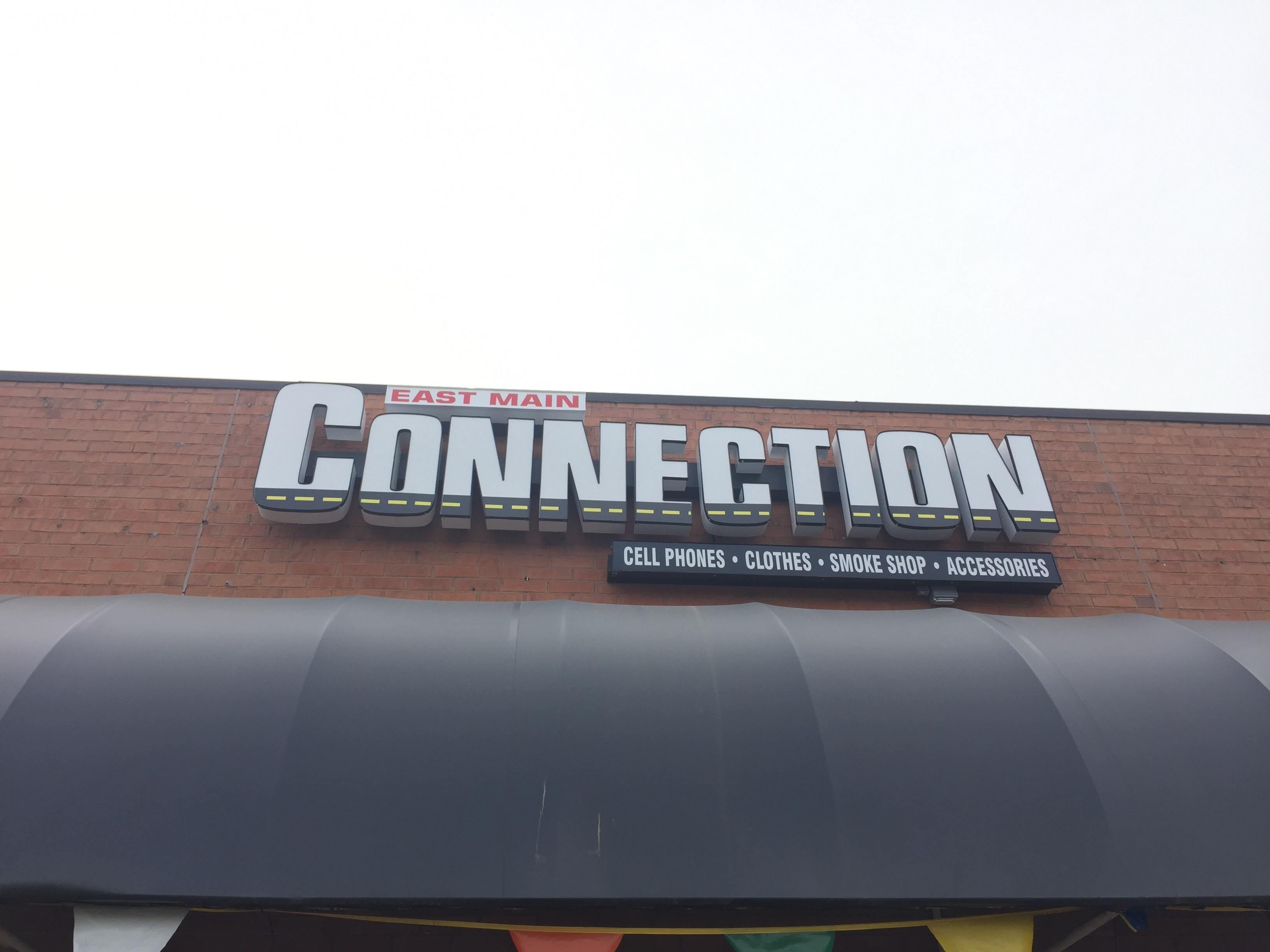 Boost Mobile By East Main Connection