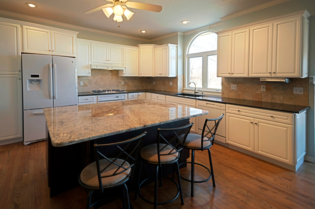 Wichita Granite and Cabinetry