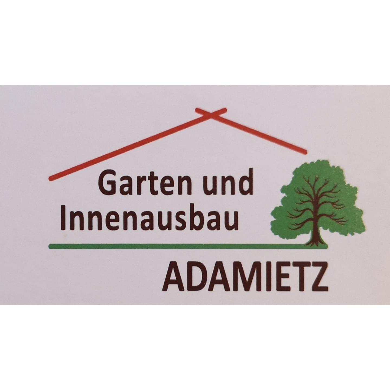 Garten und Innenausbau Adamietz