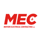 Motion Electrical Contracting Ltd