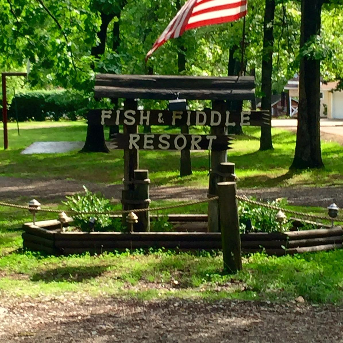 Fish and Fiddle Resort