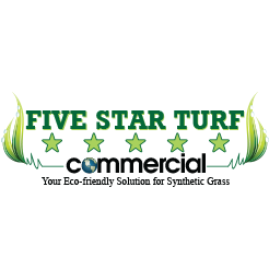 Five Star Turf Commercial