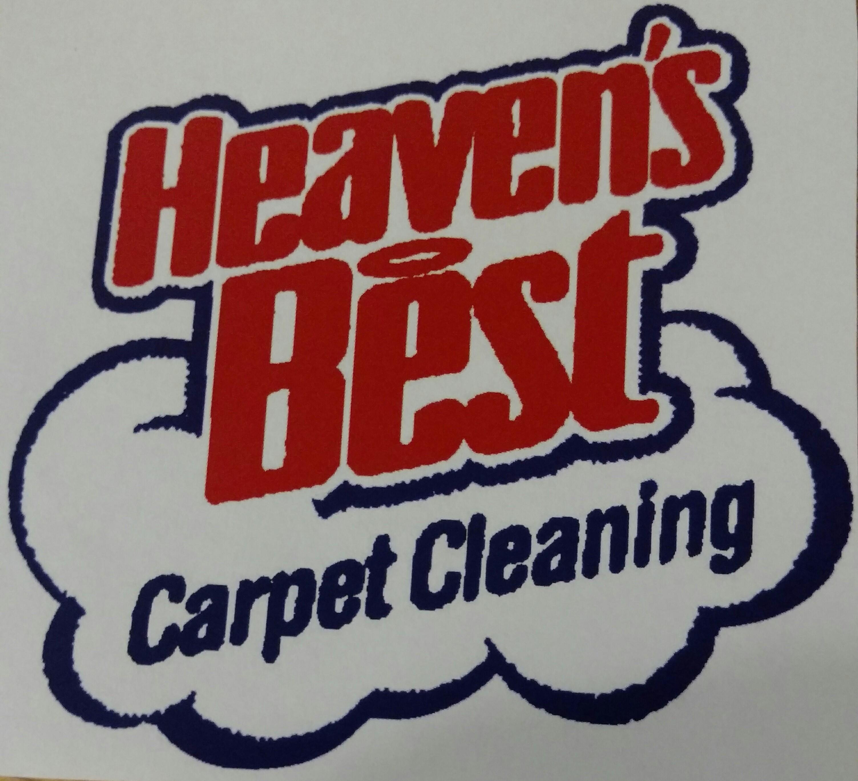 Heaven's Best Carpet Cleaning Des Moines IA