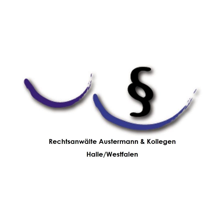 Bild zu Austermann & Kollegen Rechtsanwälte u. Notar in Halle in Westfalen