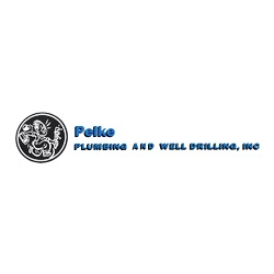 Pelke Plumbing & Well Drilling Inc