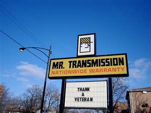 Mr. Transmission - Humble, TX