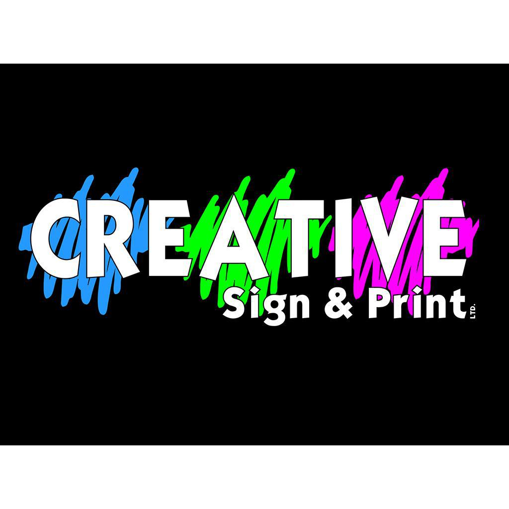 Creative Sign and Print - Inverness, Inverness-Shire IV3 8NF - 01463 713304 | ShowMeLocal.com