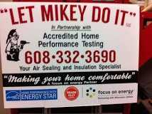 Let Mikey Do It