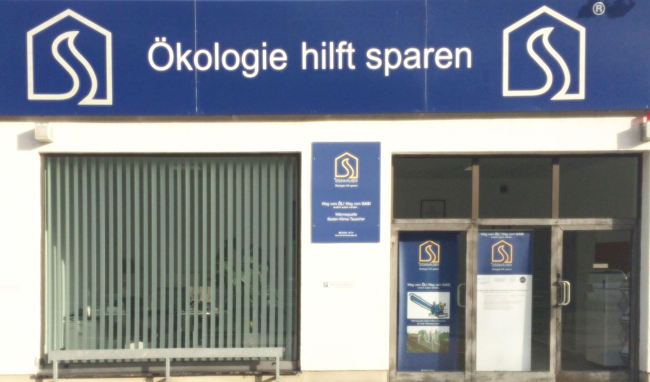 Steinhäuser GmbH & Co. KG