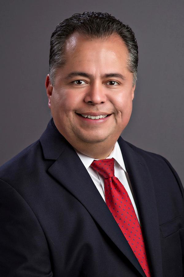 Edward Jones - Financial Advisor: Jim Carranza, AAMS®