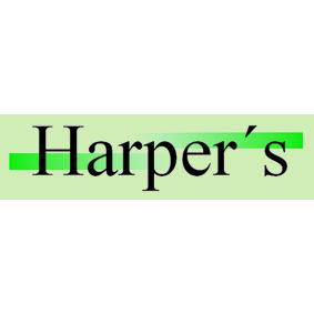 HARPER'S JEANS