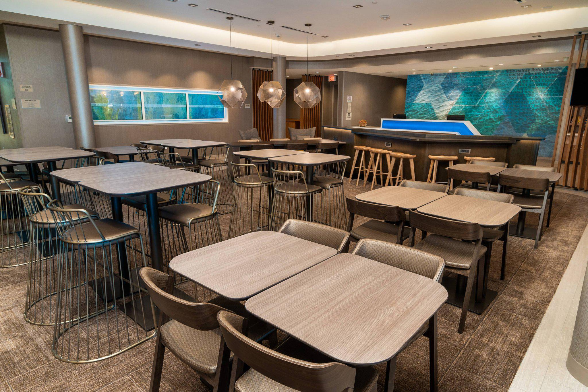 SpringHill Suites by Marriott Newark Fremont