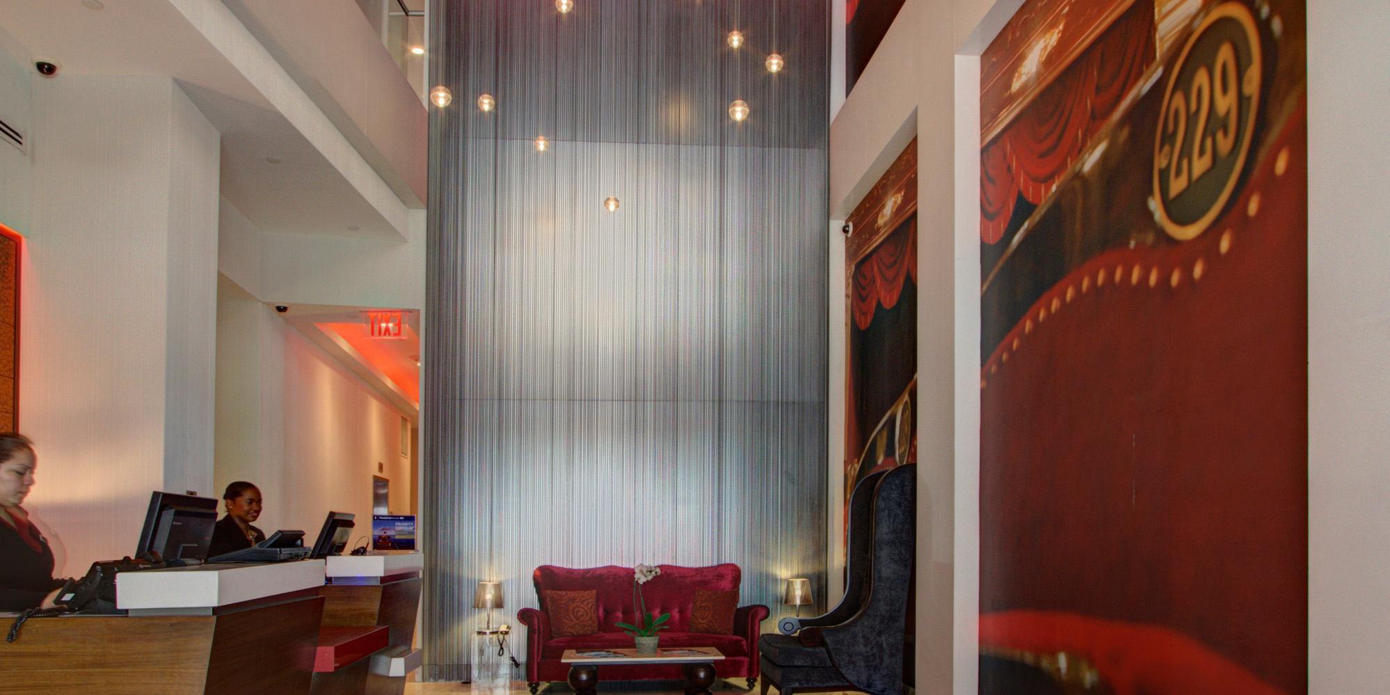 Hotel Indigo Brooklyn New York