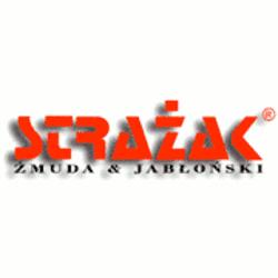 """""""Strażak"""" Piotr Żmuda Robert Jabłoński Zabezpieczenia Przeciwpożarowe"""
