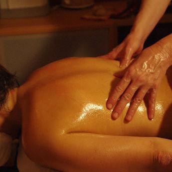 Jai Massage