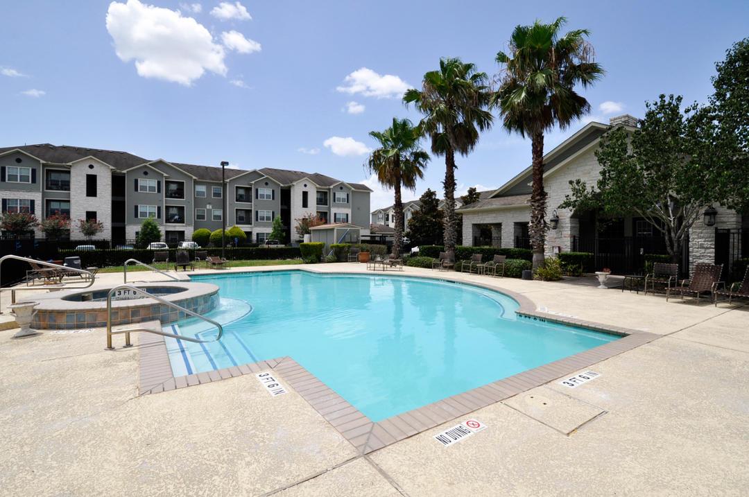 Commerce Park Apartments Houston