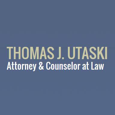 Thomas J. Utaski Attorney