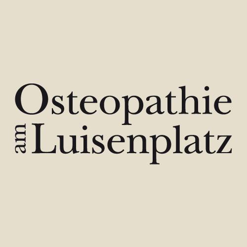 Bild zu Osteopathie am Luisenplatz in Potsdam