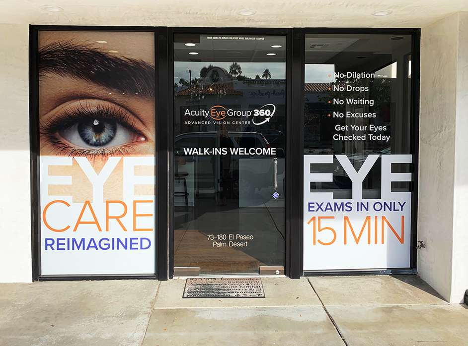 Acuity Eye Group 360 Advanced Vision Center