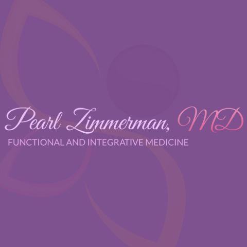 Pearl Zimmerman, MD