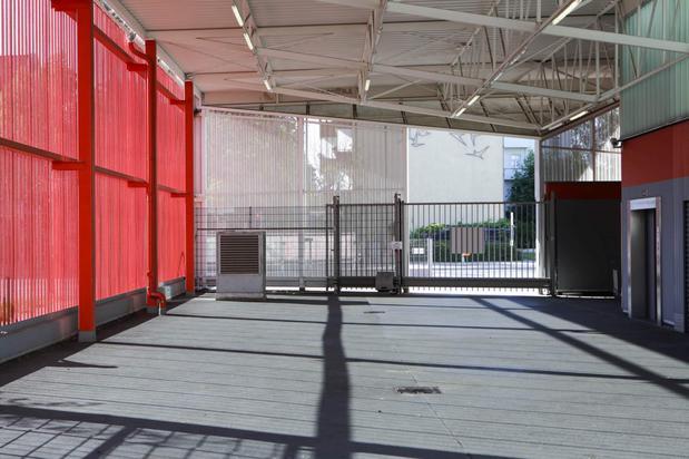 Kundenbild klein 6 Shurgard Self-Storage Berlin Tegel