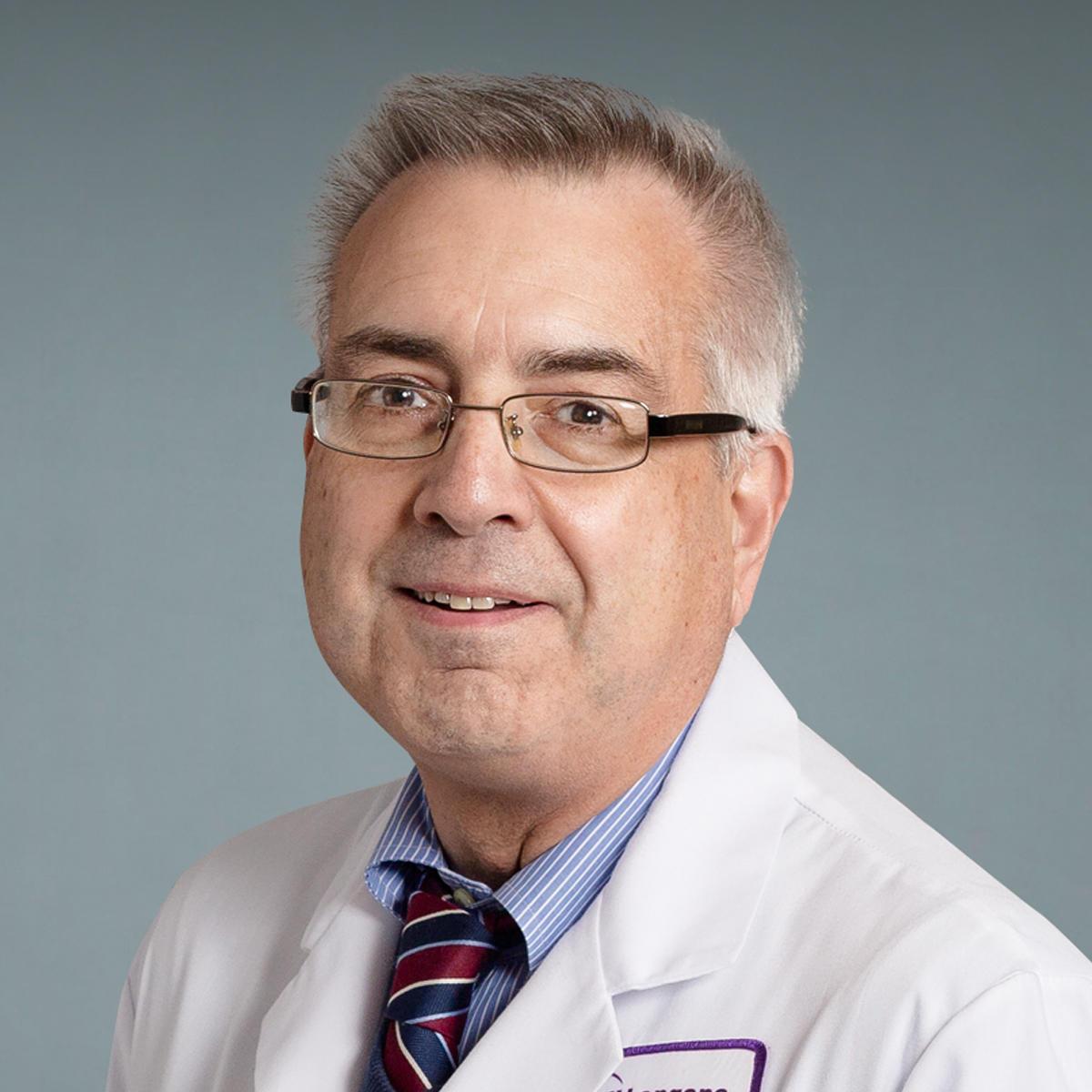 Vincent Albert Carmusciano, MD
