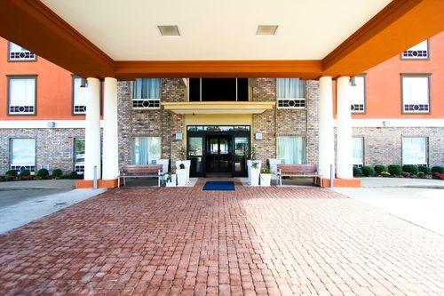 Nacogdoches Tx Hotels Motels