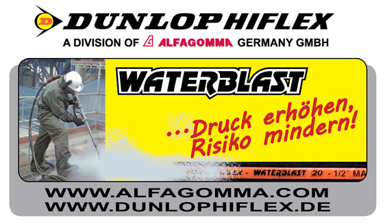 Dunlophiflex, division of Alfagomma Germany GmbH