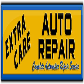 Extra Care Auto Repair