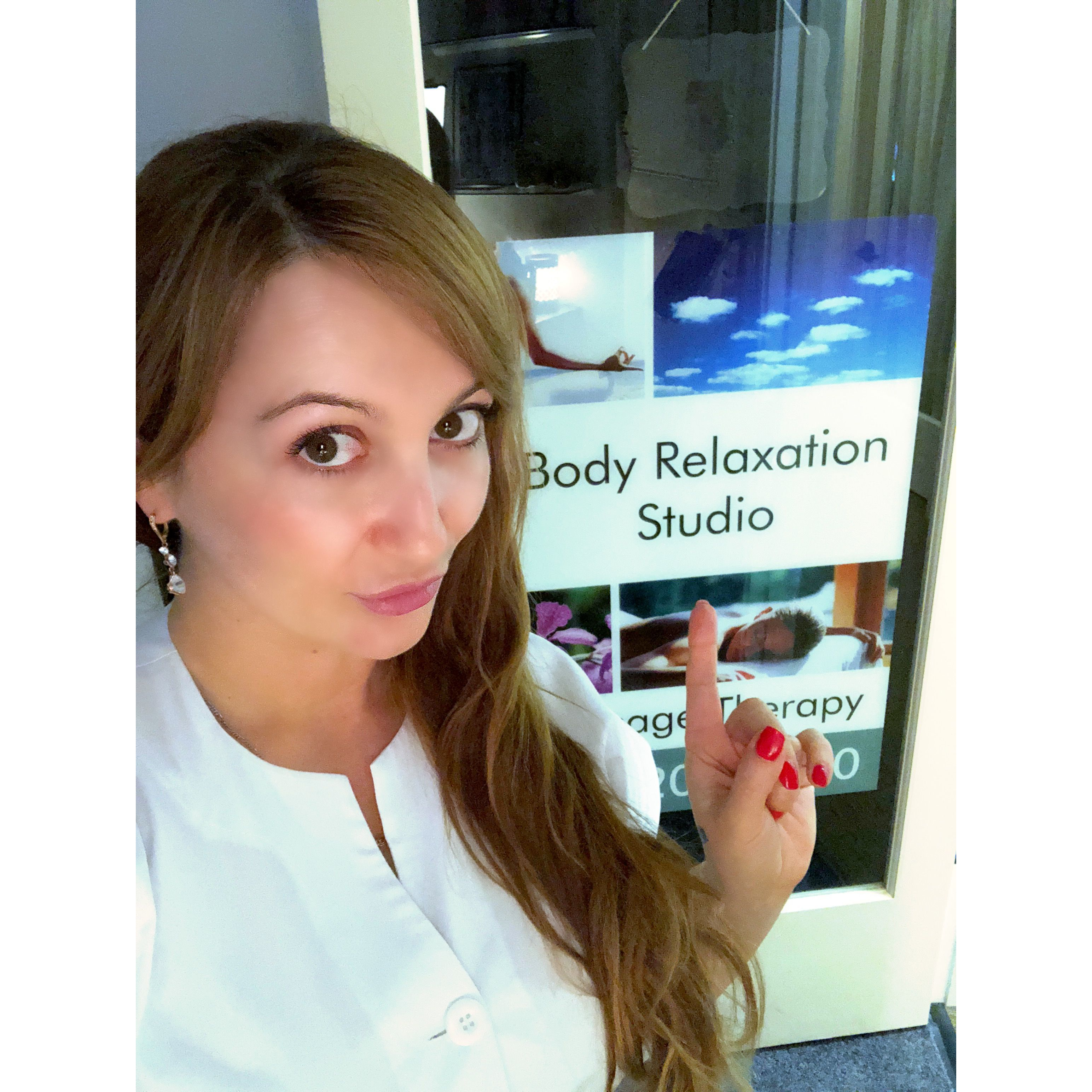 Body Relaxation Studio
