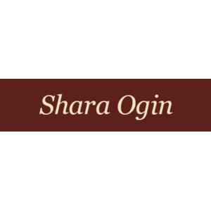 Shara Ogin, Otr, Cfp, Ceas