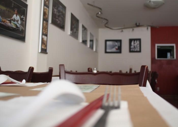 Restaurant Pho Viet à Montréal