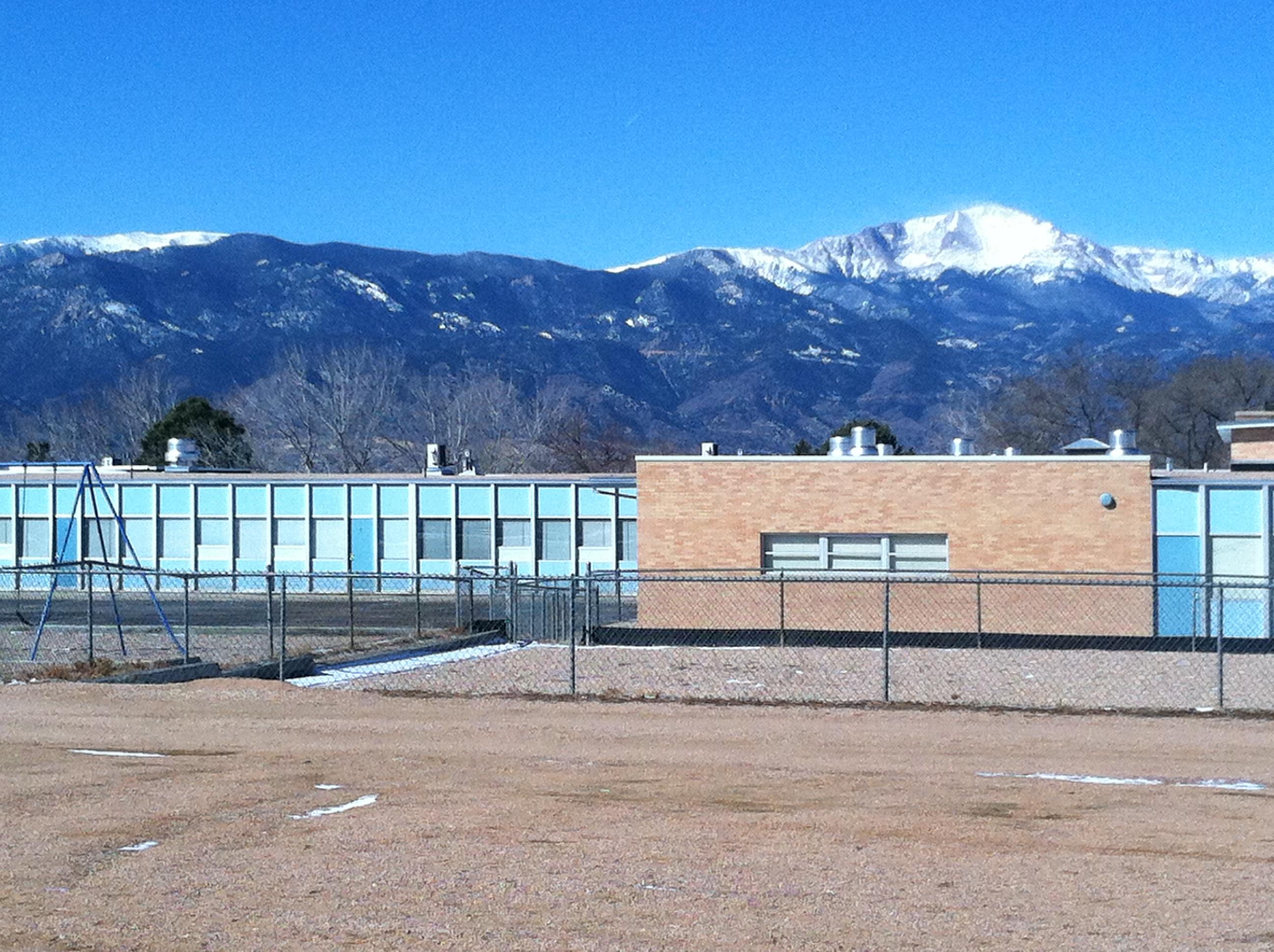 James Irwin Charter Academy in Colorado Springs, CO 80909 ...