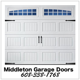 Anytime Garage Door Repair Middleton