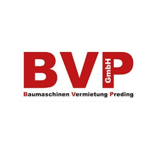 Baumaschinen Vermietung Preding GmbH